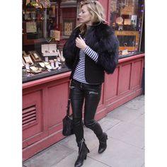 Kate Moss, 2015