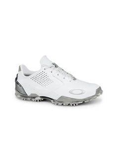 Oakley Mens golf shoes - Carbon Pro 2 in White