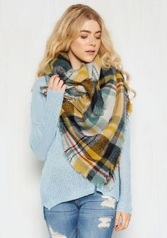 Lightweight Soft Fall Winter Wrap Plaid Fashion Travel Scarves Versatile Blanket Novelty Infinity Scarf For Women