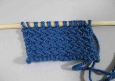 Criss-cross Stitch
