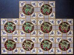 Fireplace Tiles - Tile Heaven