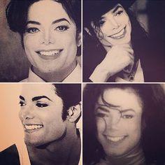 Michael Jackson's smile aka most beautiful smile ever