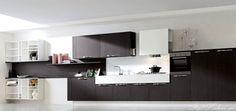 Кухни Aran в каталоге дизайн-студии Кухни Италии