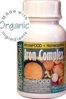 """PhytoVitamins are certified USDA as Made with Organic and are 100% Synthetic Free Vitamins: These are probably the purest all natural whole food vitamins you will ever take. No synthetics, No """"man-made isolates"""". Organic Whole Food Vitamins made using certified raw organic ingredients. Not irradiated, fermented. granulated or heated. All natural and chemical free."""
