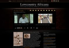 African American Genealogy and History in SC, GA, and FL:  http://www.lowcountryafricana.com via @url2pin