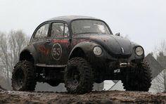 dirty escarabajo