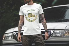 Get people talking with this design in your wardrobe. Team up with like-minded people and keep calm and hit the rod or give this design as perfect gift! Choose your size and colour below then BUY IT NOW to place your order. Pitbull, People Talk, Pullover, Van Life, Keep Calm, Lifestyle, My Love, Celebrities, Tees