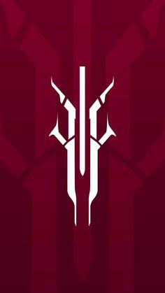 House of Devils Destiny Fallen, Game Design, Logo Design, Destiny Game, Neue Tattoos, Gaming Wallpapers, Art Logo, Graphic Design Inspiration, Wallpaper Backgrounds