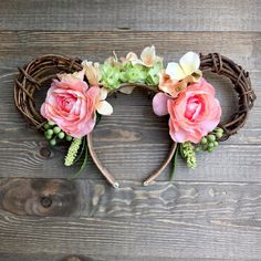 I always say, you can never have too many pairs of ears! I love Minnie and Mickey ears of all kinds, but what I love most about the handmade pairs, is the uniqueness. These Floral Minnie Ears by HappilyEarverAfter give a woodsy but beautiful touch to the design of a classic Minnie headband. These Violet Floral …