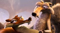 ICE AGE 3 Images