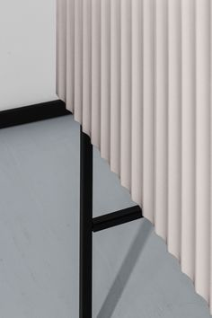 New IKEA hacks from Danish design company Reform - Afteroom Interior Design Companies, Home Interior Design, Ikea Kitchen Units, Black Sideboard, Credenza, Joinery Details, Classic Interior, Danish Design, Scandinavian Design