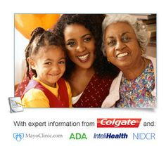 Protecting Your Healthy Smile while Wearing Braces (via Colgate) - http://www.colgate.com/app/CP/US/EN/OC/Information/Articles/Cosmetic-Dentistry/Orthodontics/Orthodontic-Care/article/Protecting-Your-Healthy-Smile-while-Wearing-Braces.cvsp