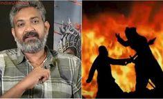 Will Baahubali 2 release in Karnataka? SS Rajamouli says targeting film due to Sathyaraj 'not right'