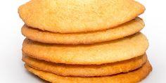 De allerlekkerste eierkoeken maak je snel en simpel zelf Dutch Recipes, Sweet Recipes, Snack Recipes, Dessert Recipes, Snacks, No Bake Pies, No Bake Cake, Food Porn, Happy Foods