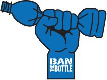 BAN THE BOTTLE!