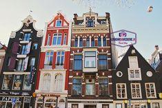 Dove dormire ad Amsterdam in centro e senza spendere troppo