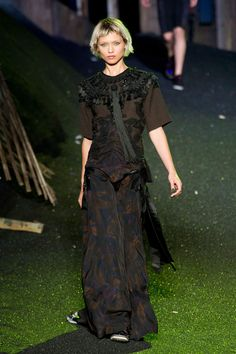 Marc Jacobs | Nova York | Verão 2014 RTW