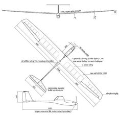 Ultralajt`s World of Flying - My RC model designs - All about designing, building, flying rc models and ultralights.
