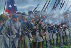 Confederates by Steve Noon.