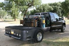 55 Best Welding Rigs And Service Trucks Images Welding Trucks