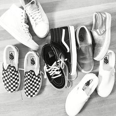 94 Ideas For Vans Sneakers Shoes Summer