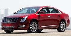 CADILLAC XTS — New 2013 Car Models Coming Out For Sale in USA