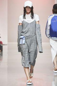 R.Shemiste Seoul Spring 2016 Fashion Show