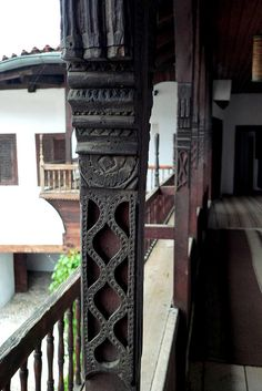 Svrzo House, an outstanding example of 16th-century Turkish domestic architecture. Come with us in 2014. www.traveldynamics.com