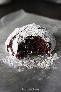 peppermint crinkles