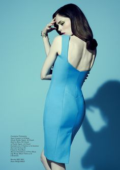 coco rocha by jason hetherington for glass #13 spring 2013   visual optimism; fashion editorials, shows, campaigns & more!