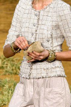 Pretty in Chanel & accessories