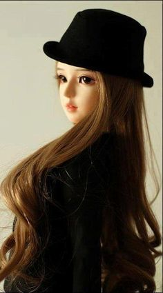 Beautiful Dolls Pics For Display Photos for whatsapp Pictures Of Barbie Dolls, Barbie Images, Cute Cartoon Pictures, Cute Cartoon Girl, Beautiful Barbie Dolls, Pretty Dolls, Cute Girl Hd Wallpaper, Doll Drawing, Cute Love Images
