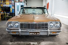 Ceramic Paint Protection, Leather Protection, Wheel & Engine Protection by Diamond Detailing Perth 64 Impala, Chevrolet Impala, Perth, Engine, Ceramics, Detail, Diamond, Leather, Painting