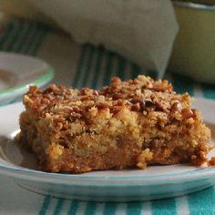 Pumpkin Pie Crunch – a new pumpkin treat to love!