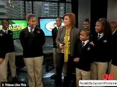 Ron Clark - Problem in the USA
