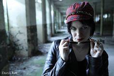 Model: Rossella Doretto  Place: Italy, Pordenone  Photographer: Daryo Ren    #nana #cosplay #anime #manga#photography #fotografia #japan #italy #pordenone #model #canon #focus #photoshop #lightroom #punk #rock