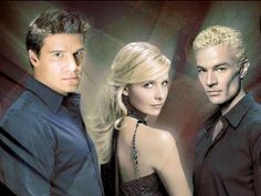 Bangle or Spuffy?  No competition....SPUFFY ALL THE WAY!!!