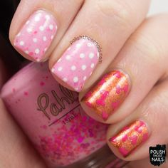 Polish Those Nails: Twinsie Tuesday - Inspired By Pet