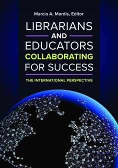 The first in the IASL-Libraries Unlimited partnership series, this book features…