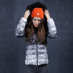 LUXE GRAND FROID PRINT