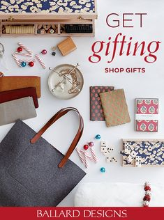 Looking for the perfect gift? Get Gifting with Ballard Designs for the perfect memorable gift, personalized gift, Christmas present and more. #ChristmasGift #ChristmasPresent Outdoor Furniture Covers, Green Colour Palette, Floral Bedding, Habitat For Humanity, Fabric Gifts, Drapery Panels, Ballard Designs, Memorable Gifts, Accent Pieces