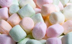 Receita de Marshmellow