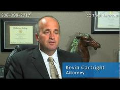 Murrieta Attorney discusses Personal Injury on Youtube