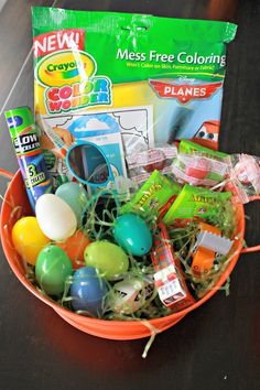Easter project easter bucket cute idea easter springeaster easter project easter bucket cute idea easter springeaster favorites pinterest blog buckets and projects negle Image collections