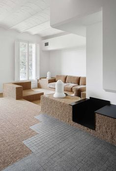 Apartment on Girona Street, Barcelona by Arquitectura G | Yellowtrace