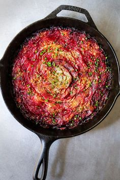 beet and turnip gratin // kitchen konfidence