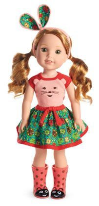 Willa gift idea Juliette $60 14.5 inches tall