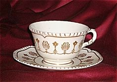 Royal Worcester Woburn Cup & Saucer. Click on the image for more information.