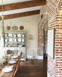 Nice 50+ Innovative Modern Brick House Design Ideas https://homedecormagz.com/50-innovative-modern-brick-house-design-ideas/