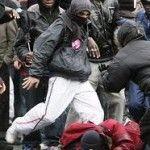 Les Violences En Milieu Scolaire  Quels sont réellement les types de violences et les sanctions pénales ?  http://connaissez-vous-alsace.com/les-violences-en-milieu-scolaire/